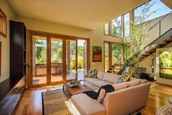 Rất nhiều sự lựa chọn cho bạn về nội thất phòng khách