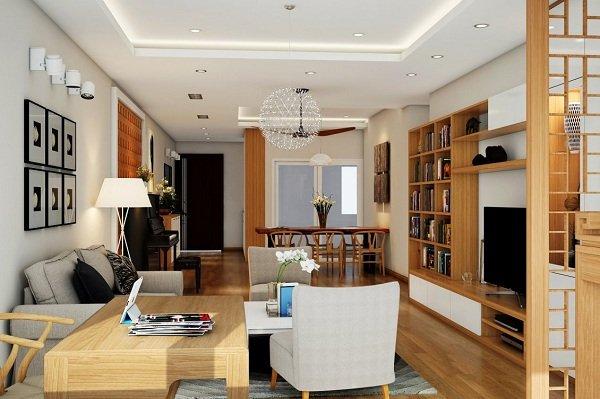 Thiết kế nội thất không hề dễ